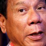 الرئيس الفلبيني الجديد يريد إعادة عقوبة الإعدام