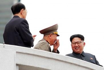 الأمم المتحدة تدعو بيونغ يانغ إلى وقف تجاربها الصاروخية