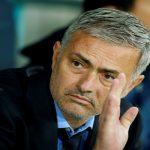 مورينيو يتفق مع مانشستر يونايتد