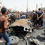 فيديو| آخر تطورات الأوضاع وأعمال العنف في العراق