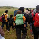 اللاجئون من الشرق الأوسط يساعدون في تحقيقات جرائم الحرب