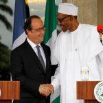 أولاند: «بوكو حرام» تشكل خطرا رغم التقدم في مكافحتها