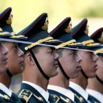 الصين تنشر عناصر في الفنون القتالية على الحدود مع الهند