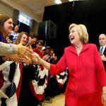 الانتخابات الأمريكية.. كلينتون تفوز في «كنتاكي» وساندرز يتفوق في «أوريجون»
