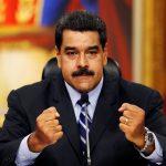 «مادورو» يتهم المعارضة بالتزوير: الاستفتاء غير قابل للتنفيذ