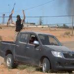 حكومة الوفاق الليبية تطالب بتسريع تسليحها بعد مقتل 32 من مقاتليها