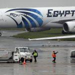 وصول 3 محققين فرنسيين وخبير من إيرباص القاهرة للمشاركة في تحقيق الطائرة المفقودة