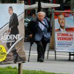 حكومة النمسا تحدد موعد الانتخابات الرئاسية الجديدة