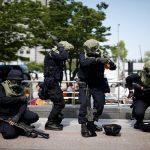 تدريبات وطنية في كوريا الجنوبية لمكافحة الإرهاب