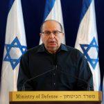 يعلون: سأعود للمنافسة على رئاسة إسرائيل