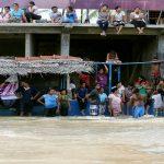 مقتل 73 وفقدان العشرات خلال أسبوع من العواصف في سريلانكا