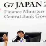 خلاف أمريكي ياباني بشأن الين يلقي بظلاله على «الدول السبع»