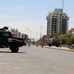 العراق يشدد الإجراءات الأمنية بالمنطقة الخضراء