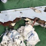 الطب الشرعي: فحص أشلاء الركاب أظهر آثار انفجار في حادث الطائرة المصرية
