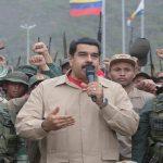 انتهاء مناورات عسكرية في فنزويلا استمرت يومين