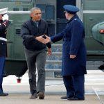أوباما في فيتنام لتعزيز العلاقات التجارية والإستراتيجية