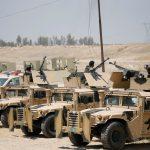 صور| بدء عملية استعادة الفلوجة من  «داعش»