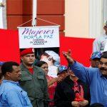المعارضة في فنزويلا تشدد الضغط على الحكومة