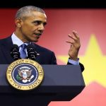 أوباما يختتم زيارته إلى فيتنام بالتحدث إلى القادة الشباب