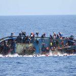 القوة البحرية الأوروبية: مقتل 30 مهاجرا في حادث غرق جديد قبالة ليبيا