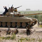 الأمم المتحدة: 800 شخص تمكنوا من الفرار من الفلوجة
