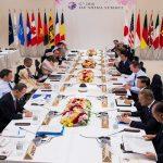 «مجموعة السبع» تعبر عن سخطها من تصرفات لروسيا وكوريا الشمالية والصين