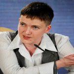 سافتشينكو: يمكن أن اترشح للرئاسة إذا أراد الأوكرانيون ذلك