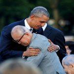 فيديو| من هيروشيما.. أوباما يدعو إلى عالم خالٍ من الأسلحة النووية