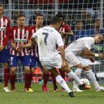 قرعة نصف نهائي دوري الأبطال.. ديربي مدريدي ومناكو يواجه اليوفنتوس