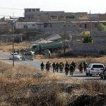 فيديو| قوات البشمركة الكردية تستعد للمشاركة في معركة الموصل ضد «داعش»