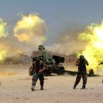 الحشد الشعبي يطلق عملية أمنية في الطارمية شمالي بغداد