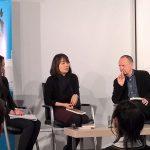 فوز روائية من كوريا الجنوبية بجائزة «مان بوكر» الدولية