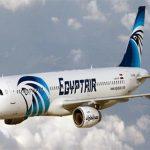 «سي إن إن»: بيانات رحلة الطائرة المصرية تظهر إنذار دخان قبل تحطمها