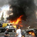 ارتفاع عدد قتلى التفجير الارهابي في بغداد لـ33 قتيلا