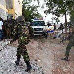 الجيش الكيني يقتل 21 من متمردي «الشباب» الصومالية