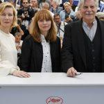 كوميديا «توني إردمان» الألماني تجذب جماهير مهرجان كان