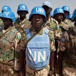 تشديد ضوابط وقف الاستغلال الجنسي بين جنود حفظ السلام