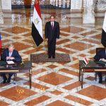 خبراء اقتصاد: القرض الروسي سيرفع الدين المصري لـ120%