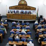 نواب حماس يصادقون على تنفيذ أحكام إعدام بدون موافقة عباس