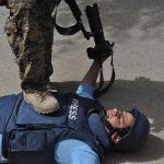 انفوجرافيك: مؤشرات حرية الصحافة في العالم.. سوريا الأخطر