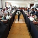 فيديو  الوفد الحكومي اليمني يعلق مشاوراته بالكامل في محادثات الكويت