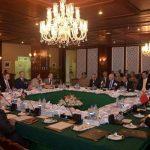 باكستان: بدء المحادثات الرباعية لجلب طالبان إلى طاولة المفاوضات