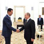 فيديو| موسكو تلح على فصل المعارضة عن التنظيمات الإرهابية في سوريا