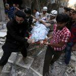 ثمانية قتلى بتفجيرات في شمال شرق سوريا