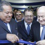 سويسرا تسلم الرئيس السابق لاتحاد كرة القدم في نيكاراجوا لأمريكا