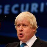 لندن توضح تصريحا ملتبسا لجونسون بشأن تعزيز التدخل في سوريا