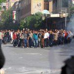فيديو| أزمة بين الأكراد والحكومة التركية لتمرير قانون رفع الحصانة