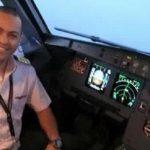 صور| تعرف على قائد وطاقم الطائرة المصرية المفقودة