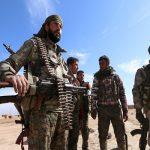 قوات سوريا الديمقراطية تتوقع انطلاق هجوم الرقة قريبا وتنتظر أسلحة من التحالف الدولي