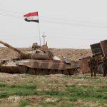الجيش العراقي يطالب سكان الفلوجة بمغادرة المدينة